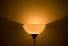 inre lamplokal Arkivfoton