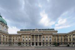 Inre lejonborggård av National Gallery arkivbilder