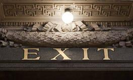 inre liverpool för georges korridor st uk Arkivfoton