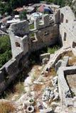 Inre slott Royaltyfria Bilder