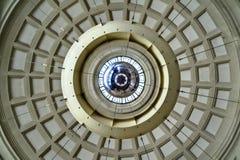 inre stationsdrev för kupol royaltyfria foton