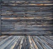 inre trä arkivfoto