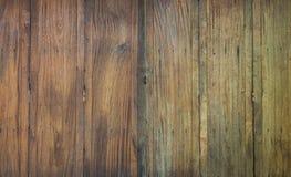 inre trä för dörr Royaltyfria Foton