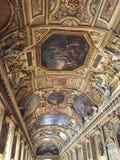 Inre Versailles Arkivbild