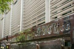 Inrikesdepartementet, London, Förenade kungariket Fotografering för Bildbyråer