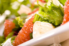 Insalata Immagine Stock