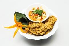 Insalata croccante del pesce gatto Immagine Stock Libera da Diritti