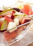 Insalata della frutta fresca Fotografia Stock Libera da Diritti
