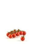 Insalata della verdura cruda nella ciotola Fotografie Stock