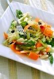 Insalata della vitamina Immagini Stock