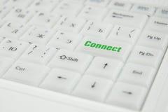 Inscrição conceptual do teclado Imagem de Stock