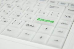 Inscrição conceptual do teclado Imagens de Stock