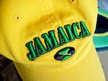 Inscripción Jamaica Fotos de archivo libres de regalías