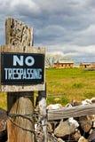 Inscrit Photographie stock libre de droits