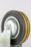 Insdustrial wheel. Royalty Free Stock Photography