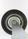 Insdustrial wheel. Royalty Free Stock Photos