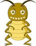 Insect cartoon Royalty Free Stock Photography