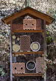 Insect House Stock Image