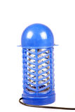 Insect killer lamp Royalty Free Stock Photo