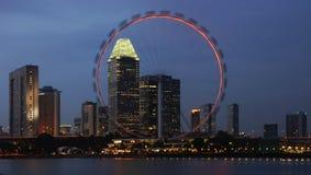 Insecto de Singapore imagem de stock