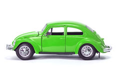 Insecto retro del coche Foto de archivo
