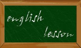 Insegna di scuola Fotografia Stock Libera da Diritti