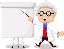Insegnamento di professore royalty illustrazione gratis