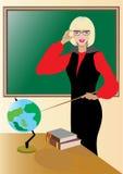 Insegnante Immagini Stock