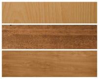 Insegne di legno Fotografie Stock Libere da Diritti