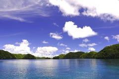 Insel Lizenzfreie Stockfotografie