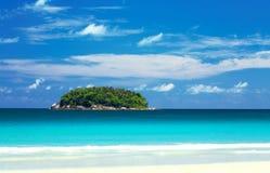 Insel Lizenzfreie Stockbilder