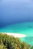 Insel Adang Rawi Lizenzfreies Stockfoto