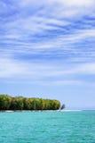 Insel Adang Rawi Lizenzfreie Stockfotos