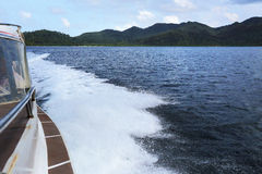 Insel Adang Rawi, Nationalpark Tarutao, Satun, Thailand Lizenzfreie Stockbilder
