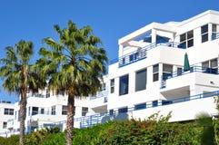 Insel-Architektur Lizenzfreie Stockfotos