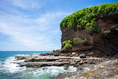 Insel Chinas Beihai Lizenzfreie Stockbilder