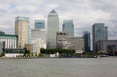 Insel der Hunde, London Stockfotografie