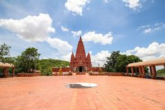 Insel Hin Sorn, Koh Hin Sorn, Satun, ThailandWAT PA SIRI WATTANA WISUT, NAKHON SAWAN, THAILAND Lizenzfreies Stockfoto