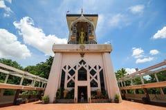 Insel Hin Sorn, Koh Hin Sorn, Satun, ThailandWAT PA SIRI WATTANA WISUT, NAKHON SAWAN, THAILAND stockbilder