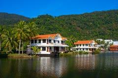 Insel-KOH Chang Stockfotos