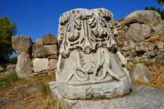 Insel Kos, Griechenland lizenzfreie stockbilder