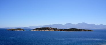 Insel Kreta Stockbilder