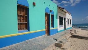 Insel Los Roques Lizenzfreie Stockfotografie