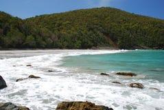 Insel-Paradies Lizenzfreie Stockfotos