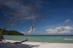 Insel Phu Quoc Lizenzfreie Stockbilder