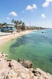 Insel Phu Quoc in Vietnam stockfotos