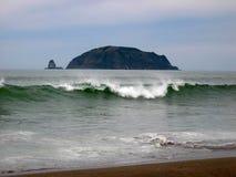 Insel Starichkova Lizenzfreie Stockfotos