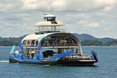 Insel Thailand-Ko Chang Lizenzfreies Stockfoto