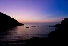 Insel von Elba, Nisportino Lizenzfreie Stockfotografie