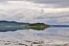 Insel von Roel Lizenzfreies Stockbild